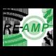 RE-AMP Logo