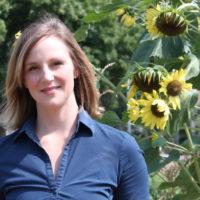 Melissa Gavin headshot