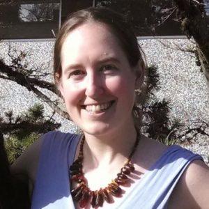 Profile picture of Liz Veazey