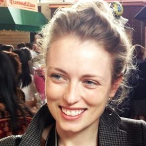 Profile picture of Jessica Conrad