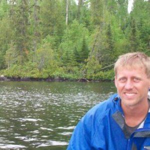 Profile picture of Aaron Hanson