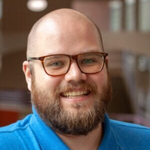 Profile picture of Andrew Butts