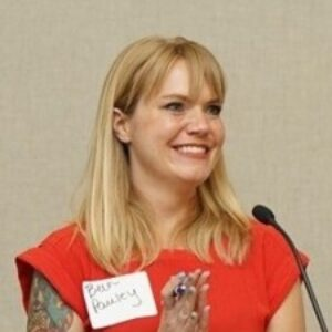 Profile picture of Beth Pauley