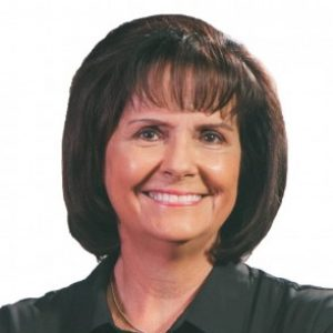 Profile picture of Kay Johnson