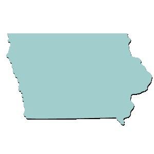 Group logo of Iowa