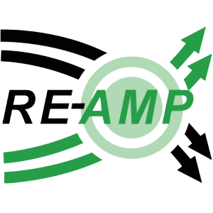 Group logo of RE-AMP Staff